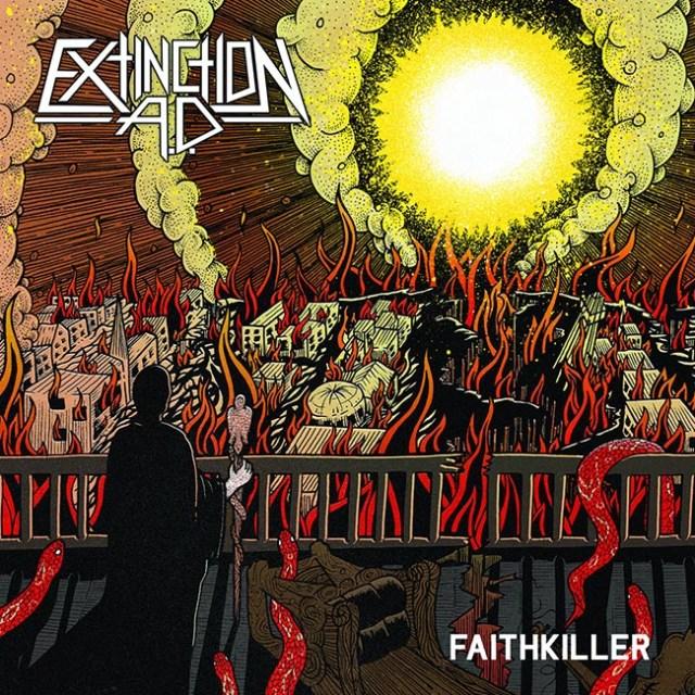 Extinction ad - faith - web