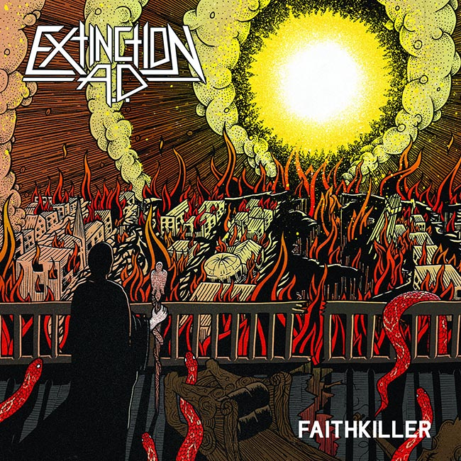 Extinction ad - faith - web