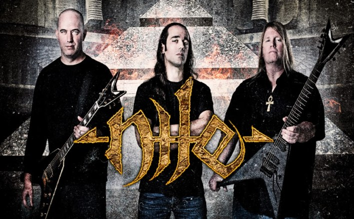 Nile - What Should Not Be Unearthed - foto