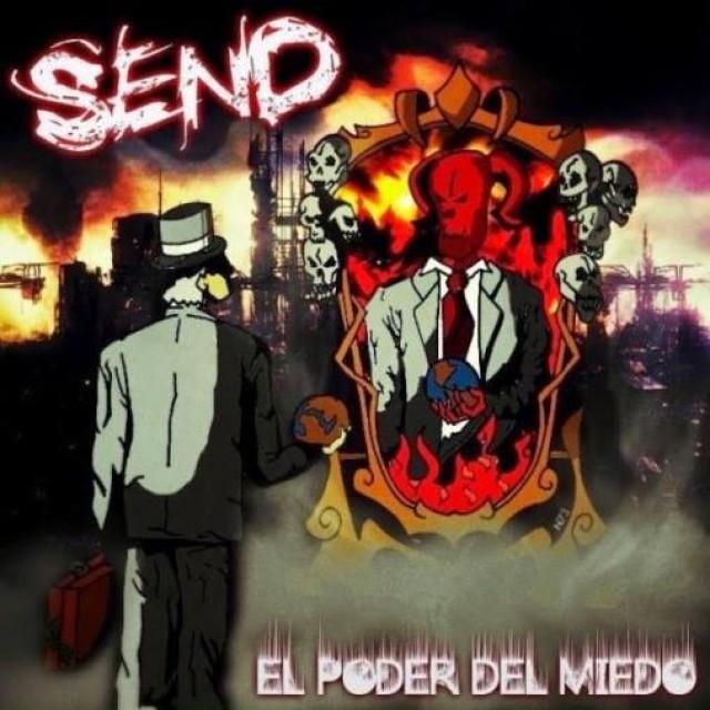 SEND - EL PODER