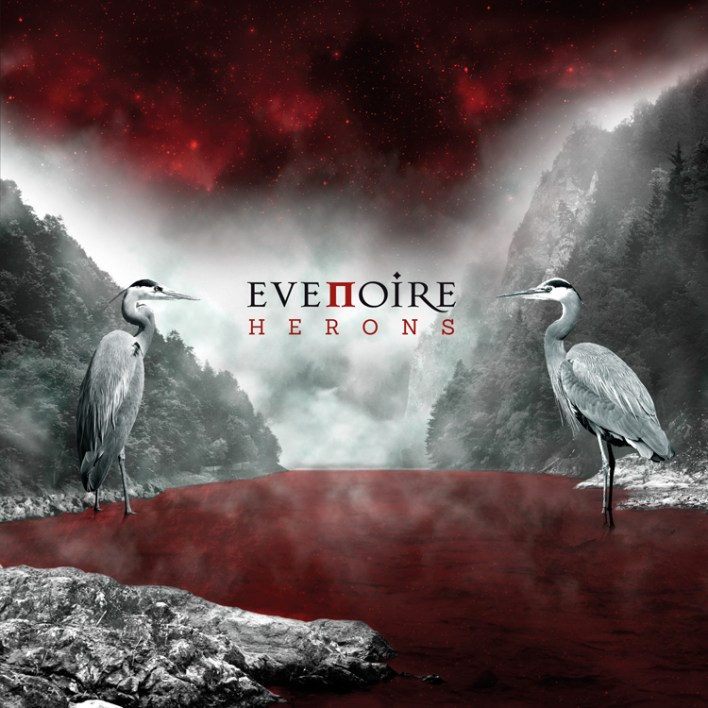 evenoire - cd