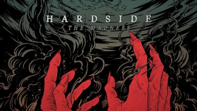 Photo of [CRÍTICAS] HARDSIDE (USA) «The madness» CD 2015 (BEATDOWNHARDWEAR RECORDS)