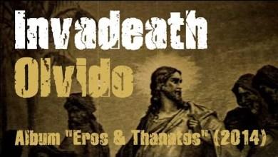 Photo of [VIDEOS] INVADEATH (ESP) «Olvido» (Video clip oficial)