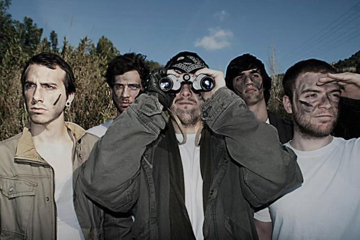 kill the ficus - no sympathy - banda