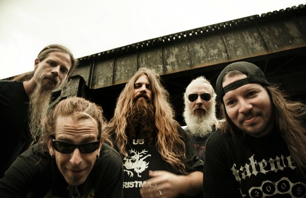 lamb of god pic