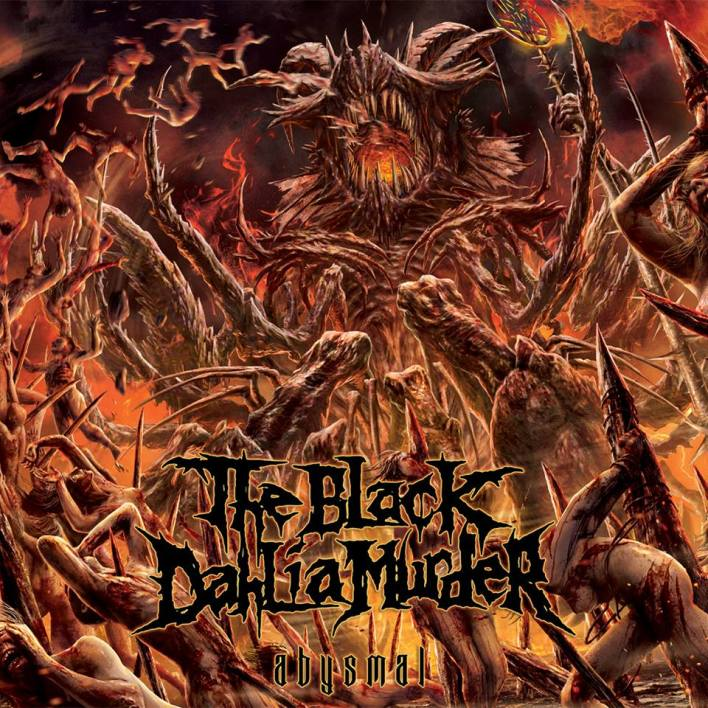 the black dhalia - abysmal