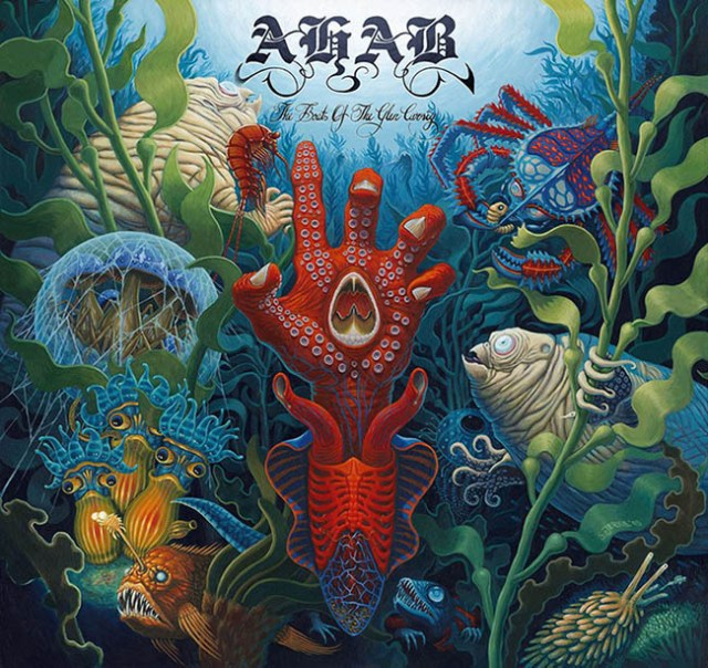 Ahab - the boats -web