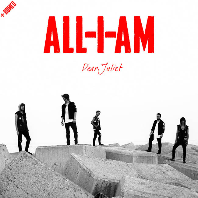All i am - dear - web