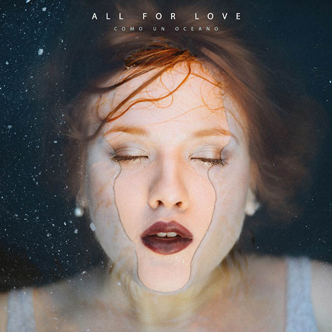 all for love - oceano - web