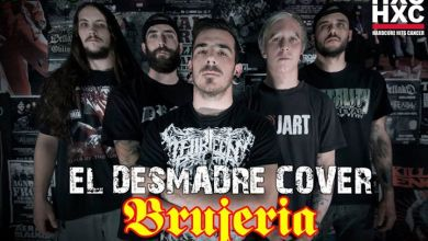 Photo of [NOTICIAS] BELLAKO colaboran con el CD «Hardcore hits Cancer»