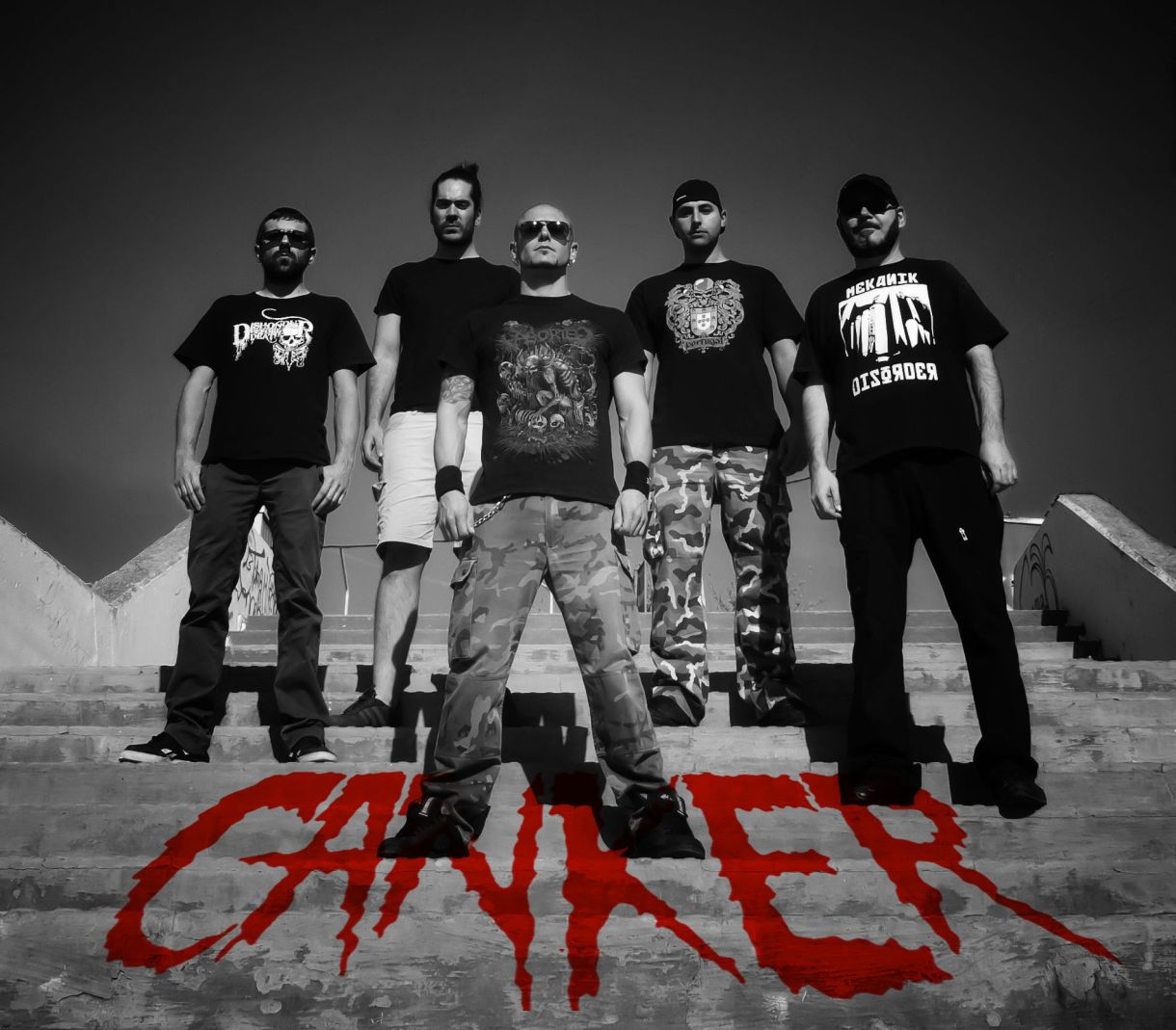 canker - physical - picture