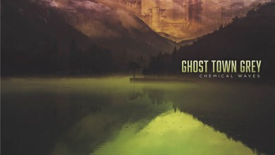 "Photo of [CRÍTICAS] GHOST TOWN GREY (USA) ""Chemical waves"" CD EP 2015 (Autoeditado)"
