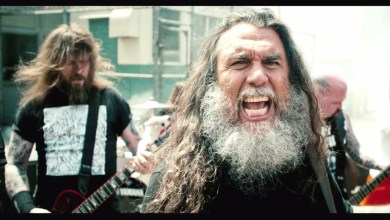 Photo of [VIDEOS] SLAYER (USA) «Repentless» (Video clip oficial)