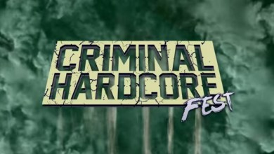 Photo of [VIDEOS] CRIMINAL HARDCORE FEST 2015 (Video promocional)