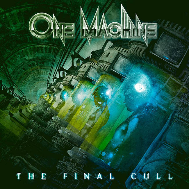one machine - the final - web