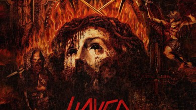 """Photo of [CRÍTICAS] SLAYER (USA) """"Repentless"""" CD 2015 (Nuclear Blast Records)"""