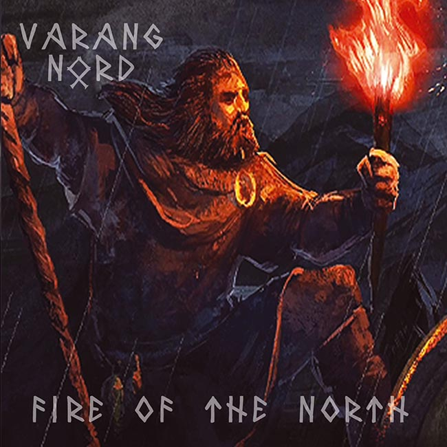 varag nord - fire web