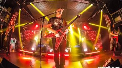 Photo of [LIVE SHOTS] ANNIHILATOR + HARLOTT + ARCHER – Sala But, 10.10.2015 Madrid (Madness Live!)
