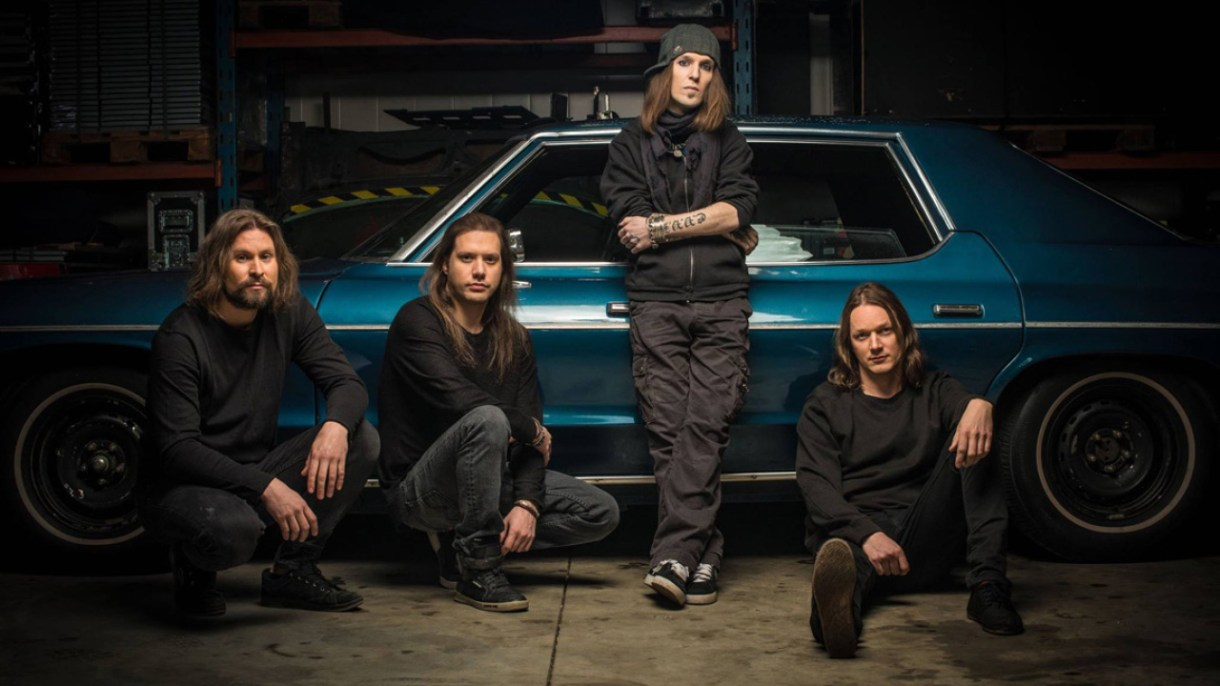 Children of Bodom banda