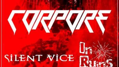 Photo of [GIRAS Y CONCIERTOS] CORPORE actuarán en Valencia y Madrid en noviembre (Bin Producciones)