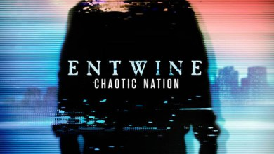 """Photo of [CRÍTICAS] ENTWINE (FIN) """"Chaotic nation"""" CD 2015 (Spinefarm Records)"""