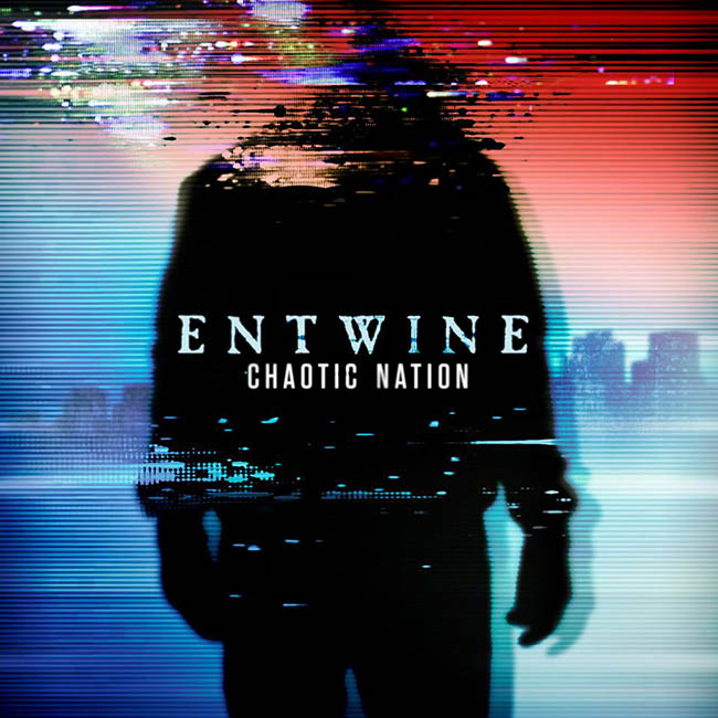 Entwine - chaotic - web