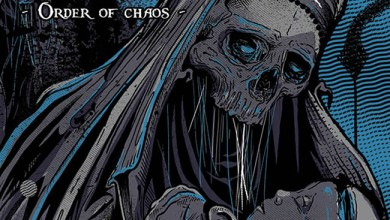 "Photo of [CRÍTICAS] BLACKNING (BRA) ""Order of chaos"" CD 2015 (Hecatombe Records)"