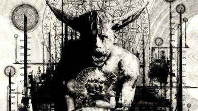 "Photo of [CRÍTICAS] BLYND (CYP) ""Liber sum"" CD 2015 (Pitchblack Records)"