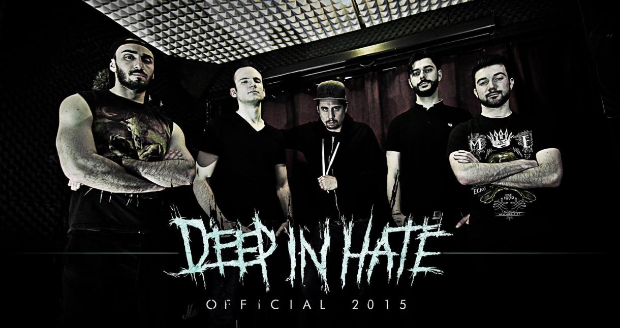 deep in hate - chronicles - pic
