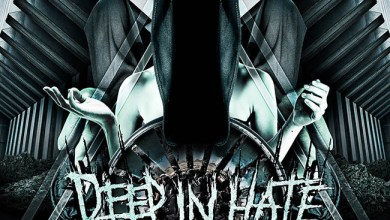 Photo of [CRÍTICAS] DEEP IN HATE (FRA) «Chronicles of oblivion» CD 2014 (Kaotoxin Records)