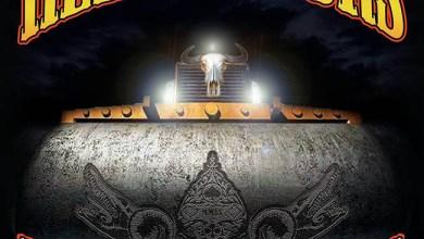 Photo of [CRÍTICAS] HELLIGATORS (ITA) «Road roller machine» CD 2015 (Sliptrick Records)