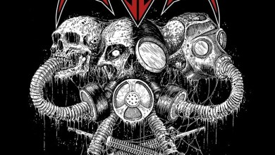 Photo of [CRÍTICAS] HOLYCIDE (ESP) «Toxic Mutation» CD EP 2015 (Xtreem Music)