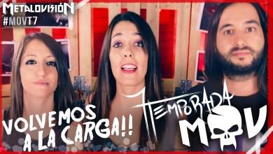 Photo of [VIDEOS] METALOVISION (ESP) «Nueva temporada» (Promo video)