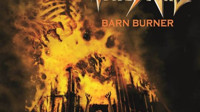 """Photo of [CRÍTICAS] WARSENAL (CAN) """"Barn burner"""" CD 2015 (Punishment 18 Records)"""
