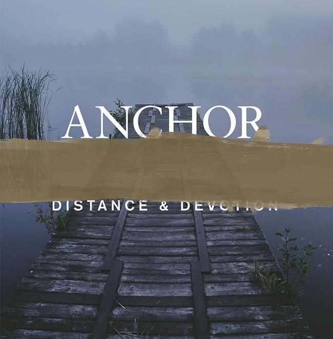 ANCHOR - Distance - web