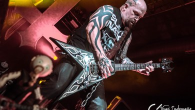 Photo of [CRÓNICAS LIVE] SLAYER + ANTHRAX + KVELERTAK – Sala Santana 27, 30.10.2015 Bilbao (RockNrock)