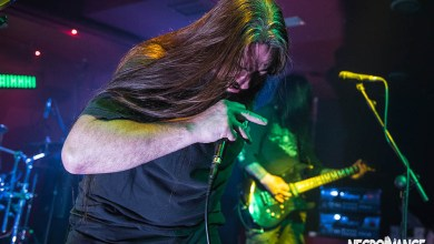 Photo of [CRÓNICAS LIVE] ROOTS THRASH & DEATH FEST – SALA FANATIC 30.1.2015 SEVILLA (AURUM MANAGEMENT | BLASTLOUDER MUSIC)