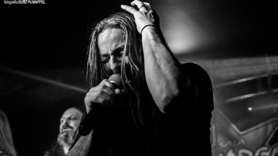 Photo of [CRÓNICAS LIVE] ONSLAUGHT + SCILA – Sala MareaRock, 03.11.2015 Alicante (BlastLouder Music)