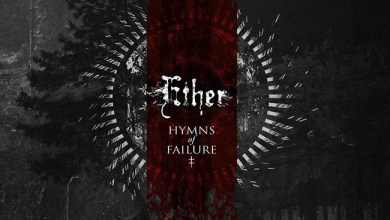 Photo of [CRÍTICAS] ETHER (CAN) «Hymns of failure» CD 2015 (Sepulchral productions)