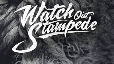 Photo of [CRITICAS] WATCH OUT STAMPEDE (DEU) «Tides» DIGIPACK 2015 (NoizzGate Records)