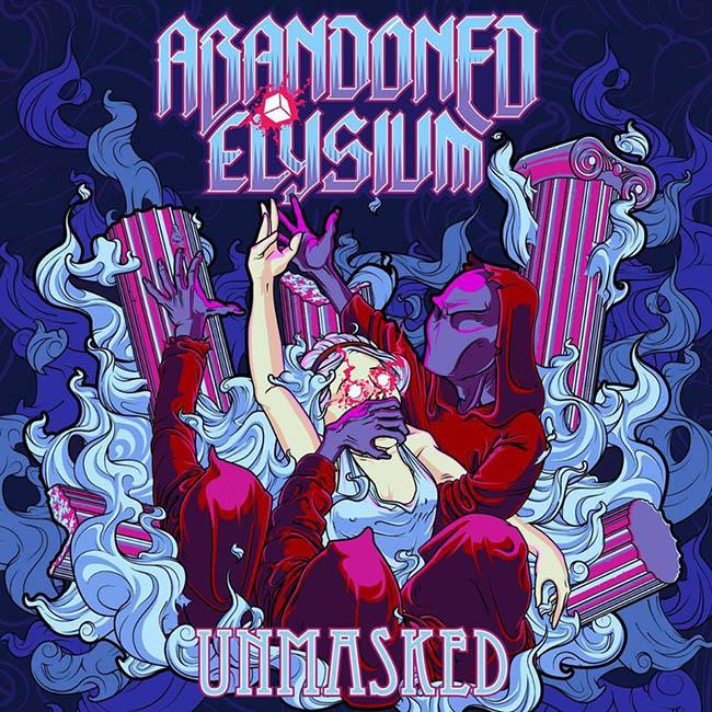 abandoned e - unmasked - web