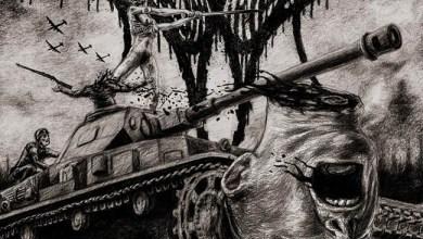 Photo of [CRÍTICAS] ATOMWINTER (DEU) «Iron flesh» CD 2015 (Black Skull Records)