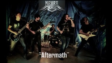 Photo of [VIDEOS] NEURA (ESP) «Aftermath» (Video clip oficial)