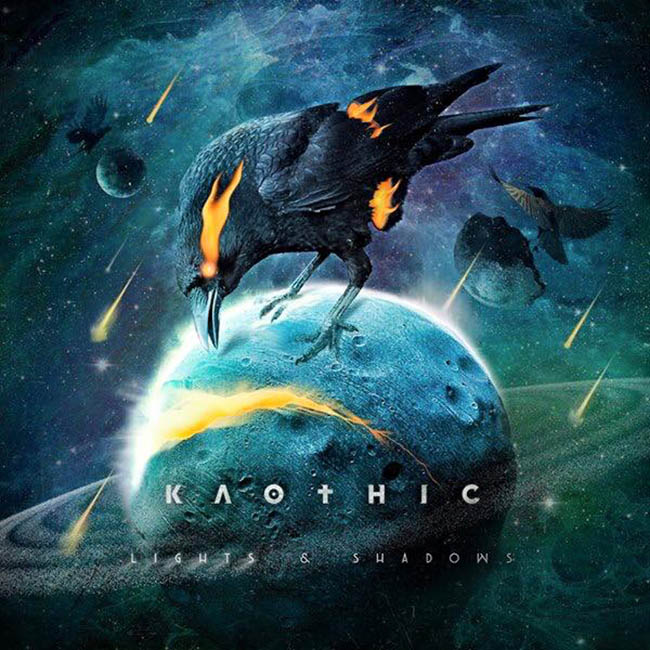 kaothic - light - web