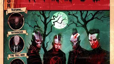 Photo of [NOTICIAS] KILLUS desvelan portada y título de su nuevo álbum