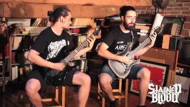 Photo of [VIDEOS] STAINED BLOOD (ESP) «Hundred dead snakes» (Playthrough video)