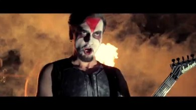 Photo of [VIDEOS] KHADAVER (SVK) «Gods» (Video clip oficial)