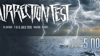 Photo of [NOTICIAS] Aftermovie oficial del RESURRECTION FEST 2015 y fechas de la nueva edición