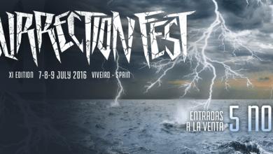 Photo of [NOTICIAS] Aftermovie oficial del RESURRECTION FEST 2015 y fechas de la nueva edición