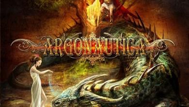 "Photo of [CRÍTICAS] SACRED BLOOD (GRC) ""Argonautica"" CD 2015 (Pitch Black Records)"